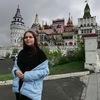Nastya Zukina