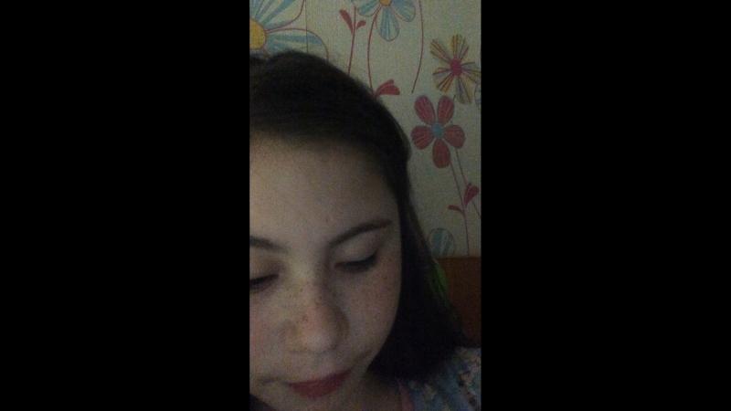 Дарья Егорова Live