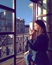 Личный фотоальбом Аксиньи Крафт