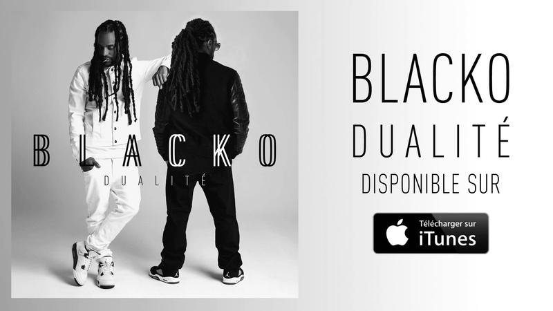 Blacko - Je misole (Son officiel)