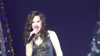 КРУГЛИК ИРИНА -  I Will Survive (cover Leah McFall)