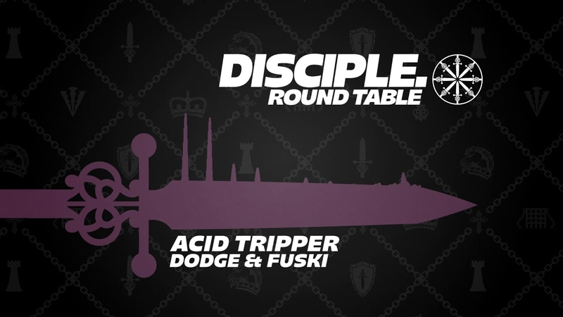 Dodge Fuski - Acid Tripper