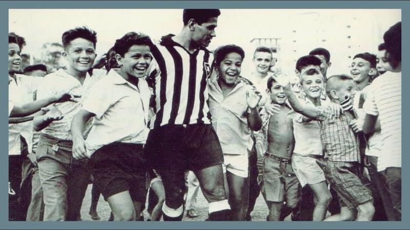 Garrincha, Alegria do Povo (1962) | Filme completo