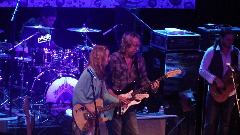 LRBC 21 Samantha Fish with Paul Nelson --