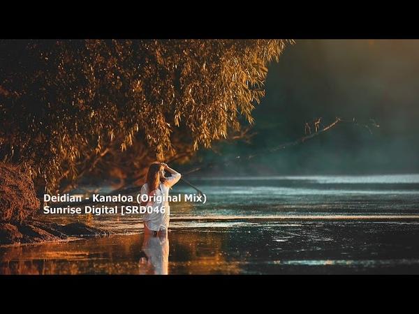 Deidian Kanaloa Original Mix SRD046