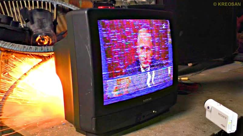 KREOSAN ✅Проверяю опасность скачков напруги в сети 220 до 380 вольт ⚡⚡⚡ тестирую на выносливость электронику