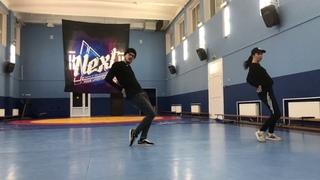 Hip Hop Choreography   Sergey Jedi Egorov & Anastasia Zhdanova   Drake feat. BlocBoy JB - Look Alive