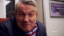 Props on a Train Bradley Walsh Video Diary Doctor Who BBC America
