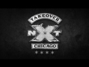 NXT Takeover Chicago II 545 TV