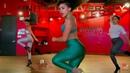Ariana Grande NASA Choreography Michelle JERSEY Maniscalco