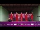 Народный ансамбль эстрадной песни Созвездие