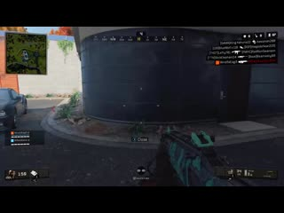 Where he come from? Black Ops 4