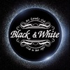 """Black and White"" Art Karaoke Club"