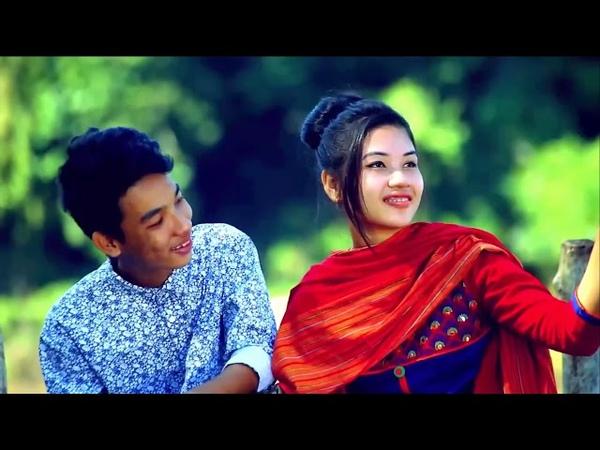 Latest Chakma Video HD Dibeh Chokh