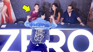 Shah Rukh Khan,Katrina Kaif,Anushka Sharma  Movie Trailer Launch Complete Video HD