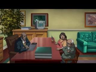 Season 1, Episode 13: Wingmen