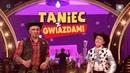 Dancing With The Stars Taniec z Gwiazdami 9 Odcinek 5 Czadoman i Antek Druha we mnie masz