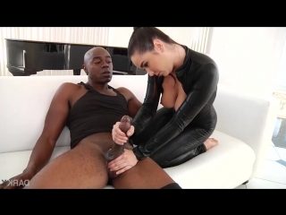 Karlee Grey - Busty Interracial 2 (Грудастые Mежрасовые 2)