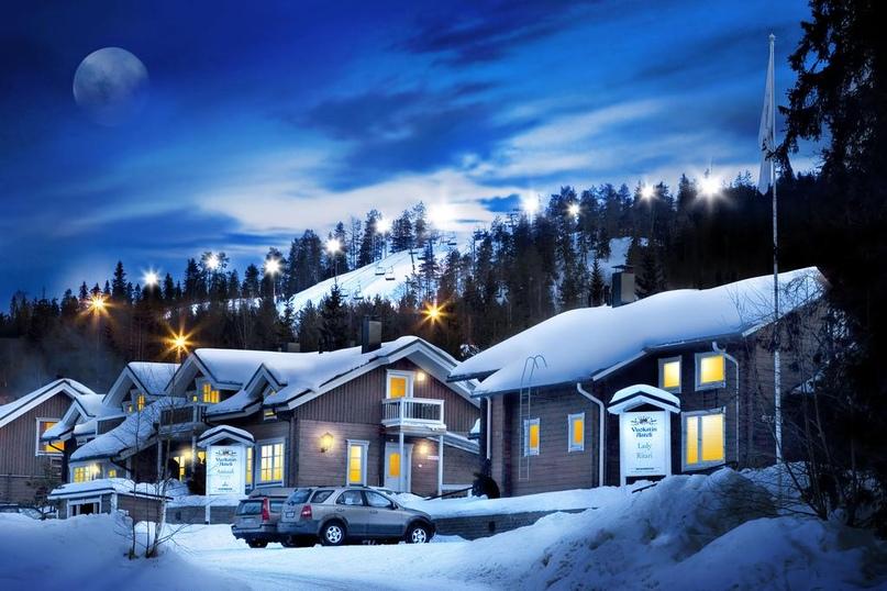 5 горнолыжных курортов на любой вкус, изображение №15