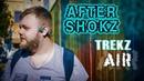 Самые странные наушники в моей жизни: Aftershokz Trekz Air!