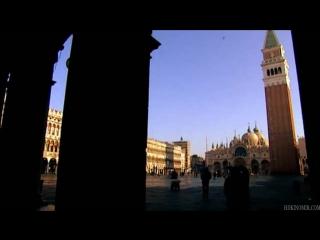 Леонардо Да Винчи - человек, который хотел знать всё