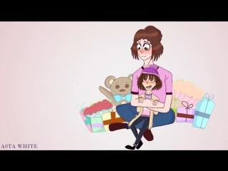 [meme] happy king -♥happy birthday mommy♥-