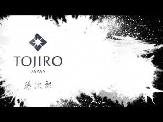 TOJIRO - лидер японских кухонных ножеи в мире.