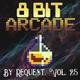 8-Bit Arcade - Racks in the Middle (8-Bit Nipsey Hussle, Roddy Ricch & Hit-Boy Emulation)