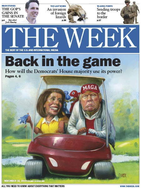 The Week USA 2018 16 11