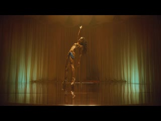 Fka twigs cellophane | pole dance