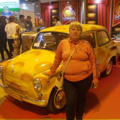 Татьяна Пилипенко
