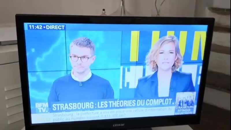 L'attentat Planifier de Macron EXPLOSE