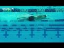 Техника плавания 3 Как и зачем правильно выдыхать Данил Антоненков