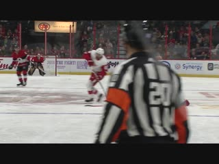 NHL 2018-2019 / RS /  / Detroit Red Wings vs Ottawa Senators