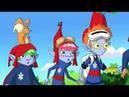 Red Caps Season 1 Episode 8 | Секретная служба Санта - Клауса Сезон 1 Серия 8