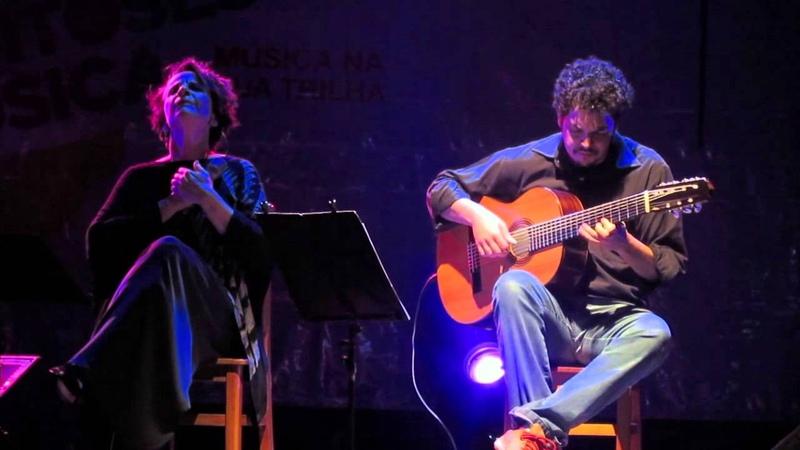 Leila Pinheiro e Thiago Delegado - Todo sentimento