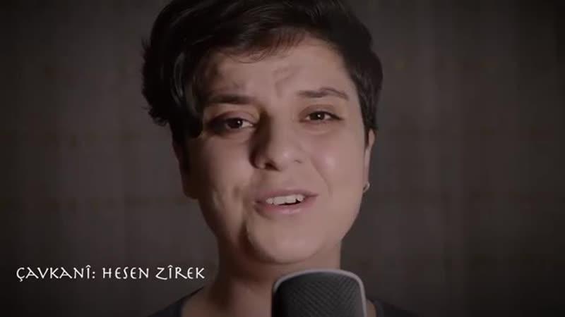 Berfin Aktay Newroz Pîremêrd Hesen Zîrek 360P mp4