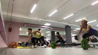 Семинар «Функциональный тренинг» SFC.