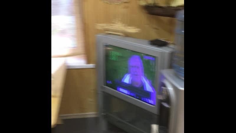Русская баня У Петровича