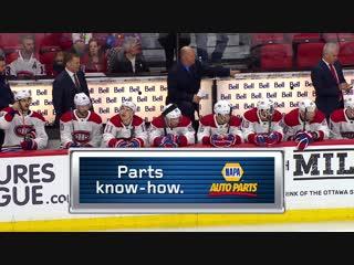 NHL 2018-2019 / RS /  / Montral Canadiens - Ottawa Senators