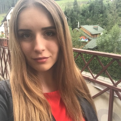 Анастасия Левинская