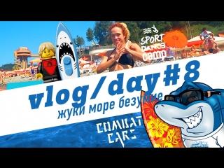 ЖУКИ Лето Безумие  #sportdancecamp  Combat Cars Vlog day#8