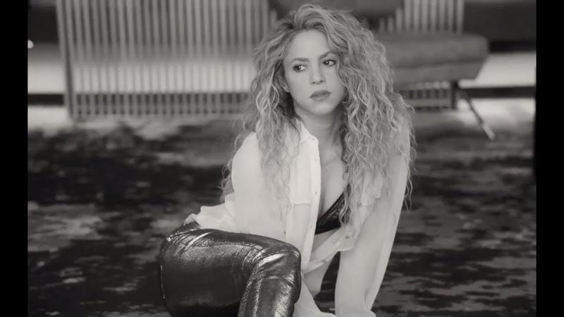 Dream by Shakira la nueva fragancia the new fragrance