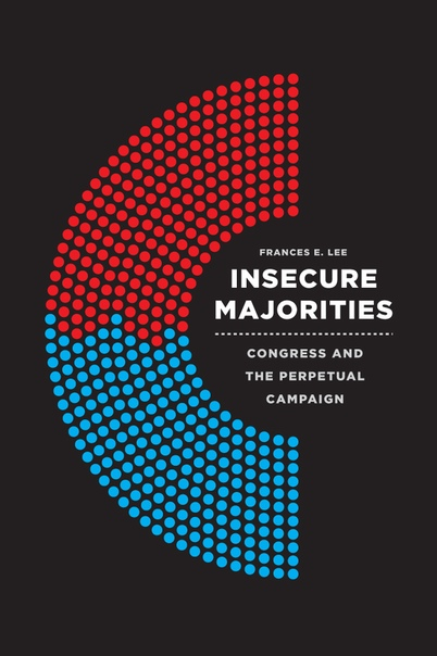 Insecure Majorities by Frances E