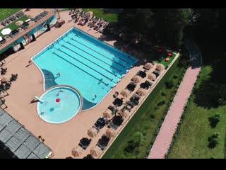 Летний бассейн | Борвиха