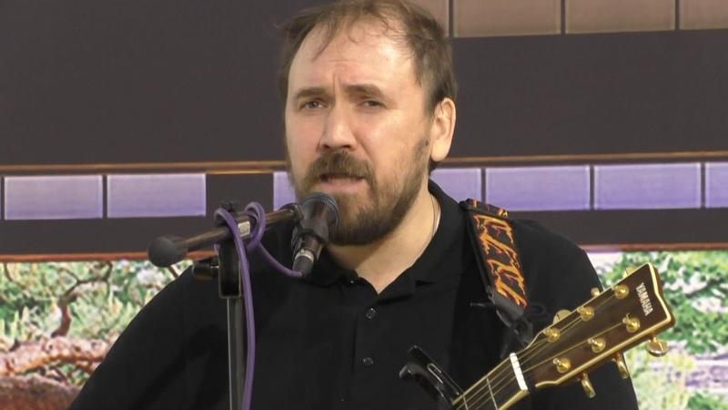 Андрей Буянов - а.Последняя песня б.Воздвижение