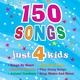 Just 4 Kids - Nursery Rhymes: Rock-A-Bye, Baby