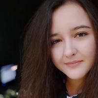 Александра Солдаткина