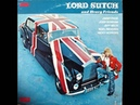 Screaming Lord Sutch - LONDON