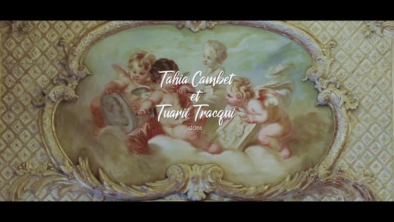 Bad feeling - Tahia Cambet Tuarii Tracqui - Dance in Paradise